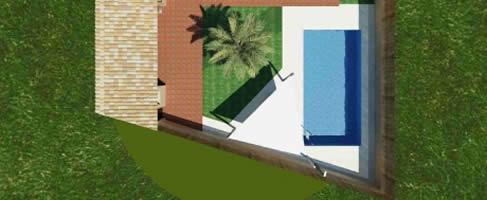 Dise o espacios decoraci n de exteriores airealia Decoracion de espacios exteriores