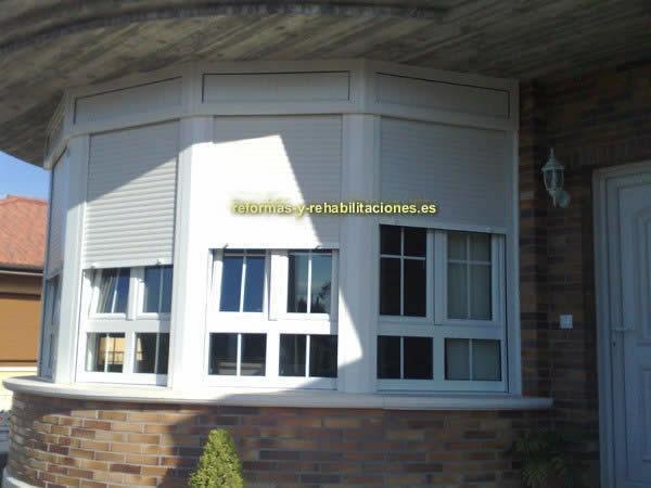 Empresa de murcia en pvc carpinter a aluminio alumencart - Carpinteria de aluminio murcia ...