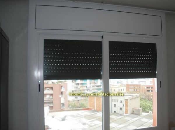 Empresa de ventanas pvc carpinter a aluminio alumencart - Carpinteria de aluminio murcia ...