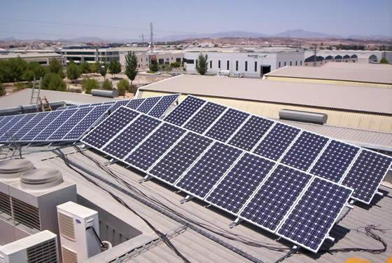 Instalacin de placas solares finest with instalacin de placas solares cheap instalacin dos - Instalador de placas solares ...