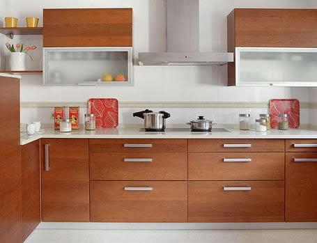 Muebles Cocina A Medida - Delmiro Fernández Carpintería
