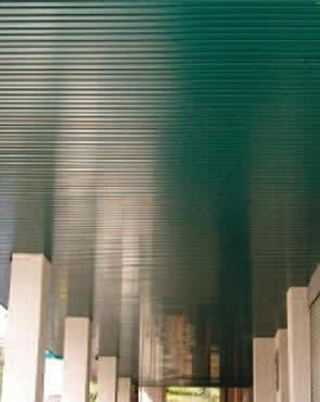 Revestimientos de techos techos falstech - Revestimientos para techos ...