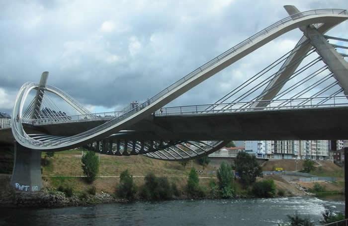 Ingenier a civil armaduras de acero mongasa - Empresas de construccion en pontevedra ...