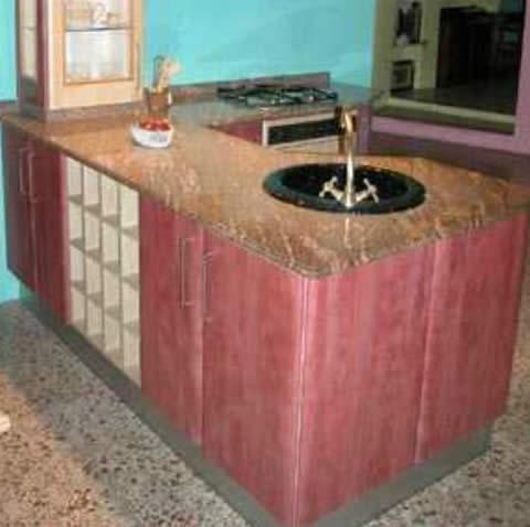 Muebles Cocina - Muebles Hermanos Cuadrado SL