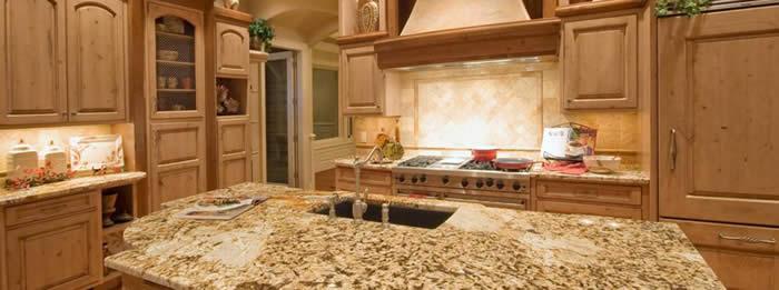 Muebles Para Cocinas Rústicas - Muebles Cocinas Jiménez