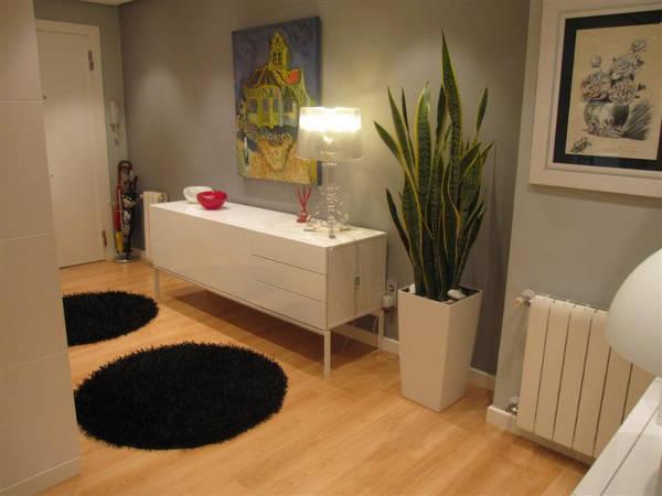 Decoracion recibidores pisos for Decoracion de pisos
