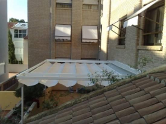 Interiores toldos carraixet - Toldos para patios exteriores ...