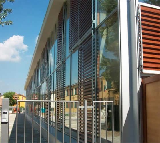 rejas para terraza perfiles y sistemas para ventana sl