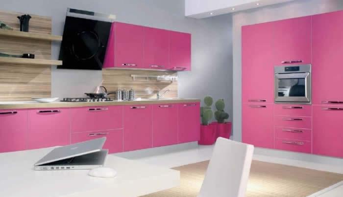 Cocinas modernas fabrihogar crea muebles de cocina for Cocinas modernas valencia