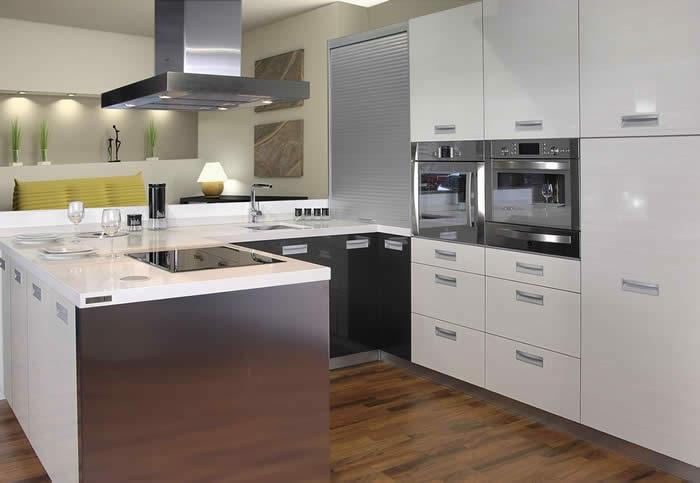 Fabrica muebles cocina cocina f cil muebles de cocina - Imagenes de muebles de cocina ...