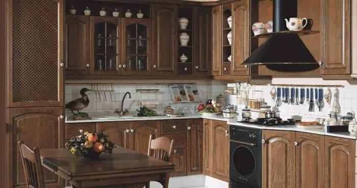 Muebles de cocinas modernas ricar mobiliario de cocina - Muebles de cocinas modernas ...