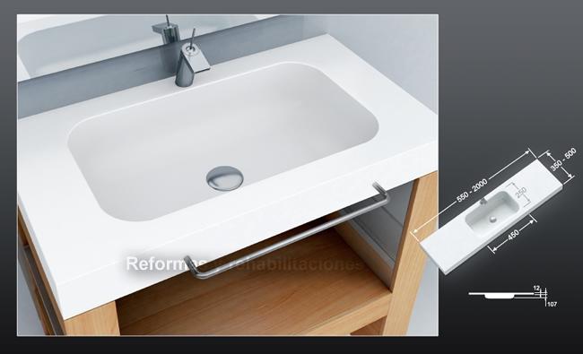 Lavabos ba o densificados lavabos a medida densificados sl - Lavabos a medida ...