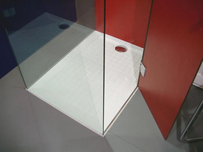 Platos de ducha platos de ducha level box sl for Platos de ducha barcelona