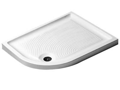 Platos de ducha productos y accesorios ideal standard sl for Accesorios plato ducha