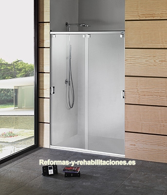 Mamparas ducha velvet mamparas velvet for Accesorios mampara ducha