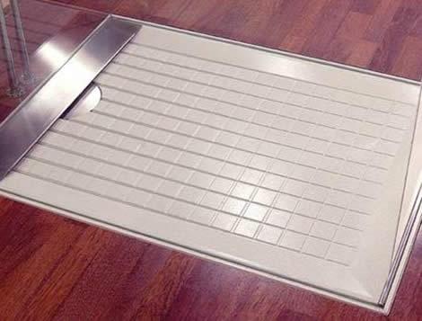 Level box sl plato de ducha platos de ducha level box sl for Platos de ducha barcelona