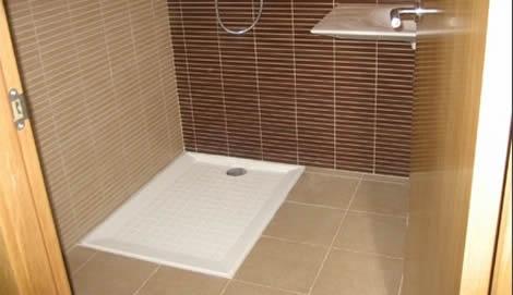 Platos de ducha level box sl platos de ducha level box sl for Platos de ducha barcelona