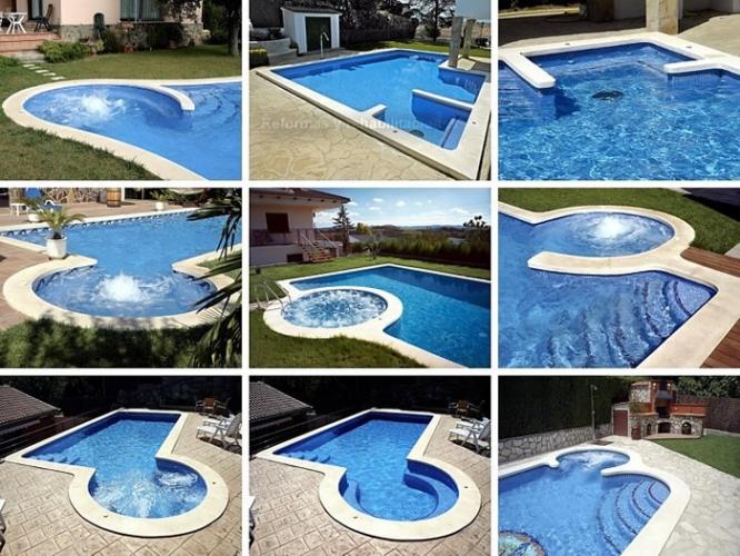 Piscinas y jacuzzis construcciones de piscinas worldfer for Piscinas jacuzzi