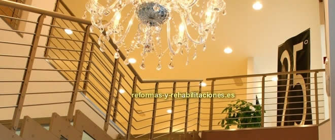Barandillas escaleras interiores rintal for Barandillas escaleras interiores precios