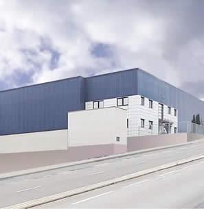 Fabrica bofill chimeneas para calderas bofill for Fabrica de chimeneas