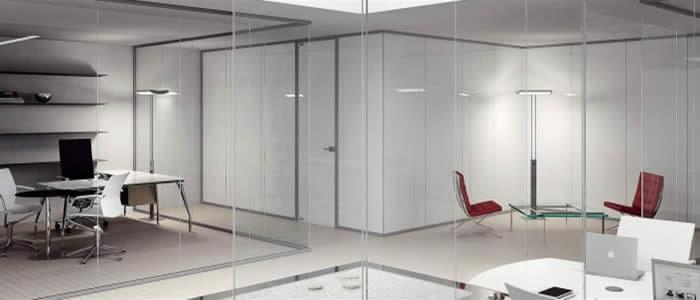 Arlex separadores oficinas mobiliario para oficinas arlex for Separadores de oficina