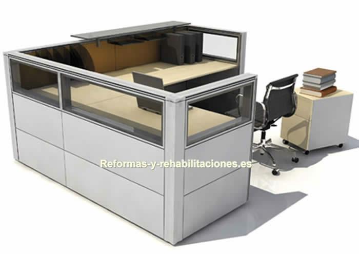 Mostradores oficinas ofiprix muebles de oficinas - Mostradores para oficinas ...