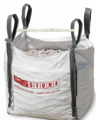 Sacos de piedra sas prefabricados de hormig n sa - Prefabricados de hormigon sas ...