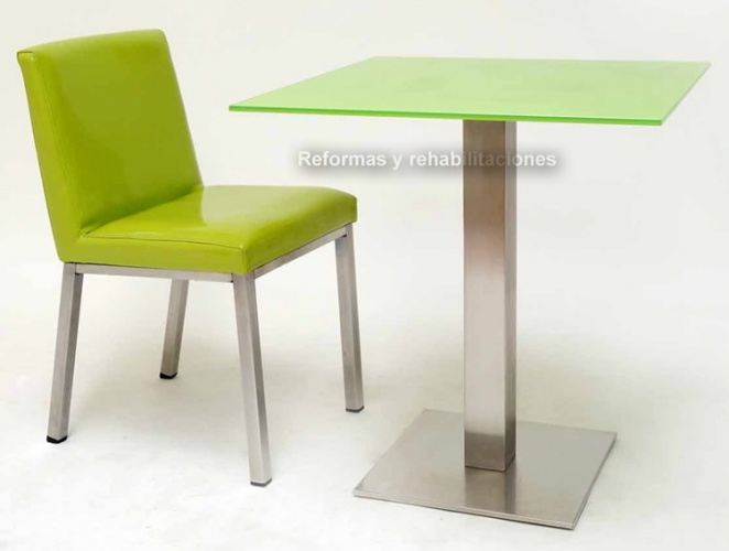 mesas cromobel mesas y sillas de hosteler a cromobel