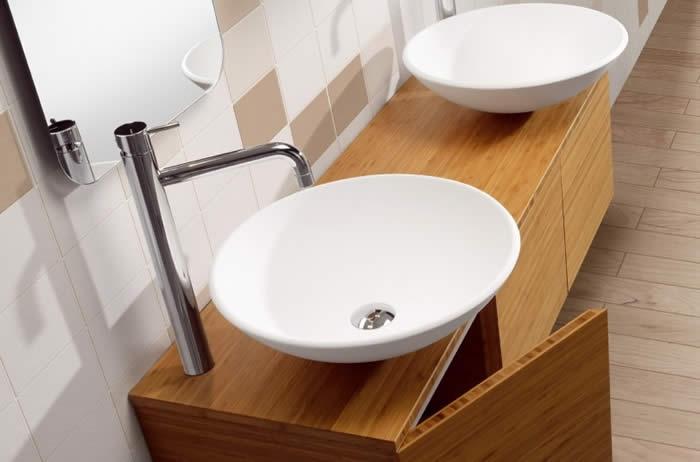 Lavabos mobiliario de ba o vidrebany sl - Fabricantes muebles de bano ...