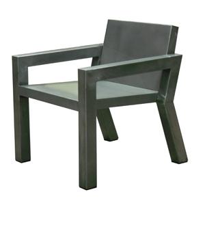 Sill n para exterior dadra muebles de terraza - Muebles exterior barcelona ...