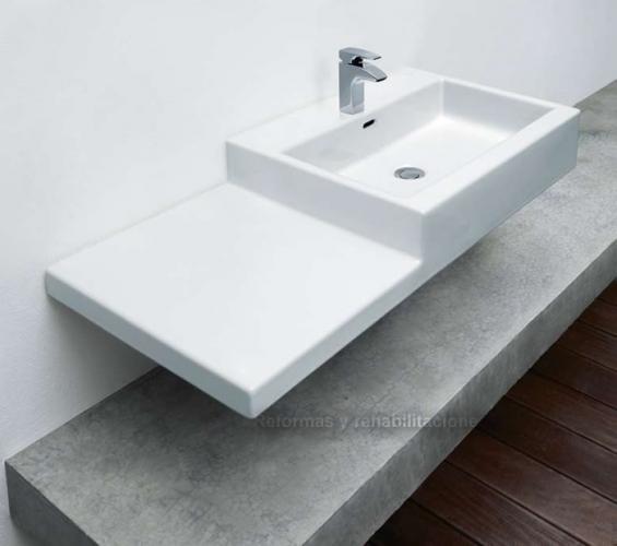 lavabos modernos laufen sanitarios de dise o laufen