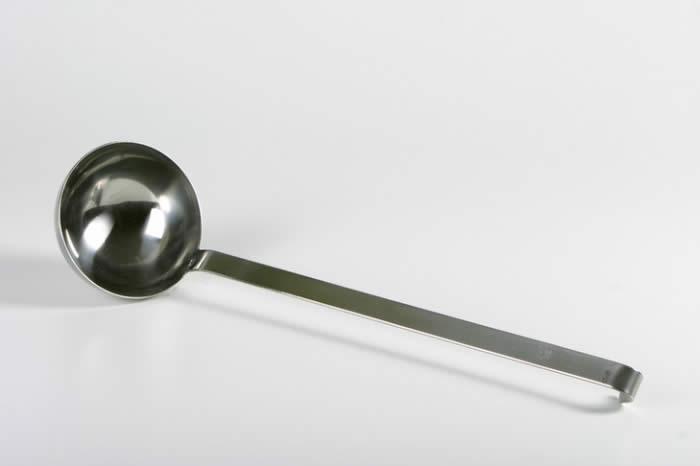 Cuchar n sopero utensilios hosteler a arainox for Utensilios cocina barcelona