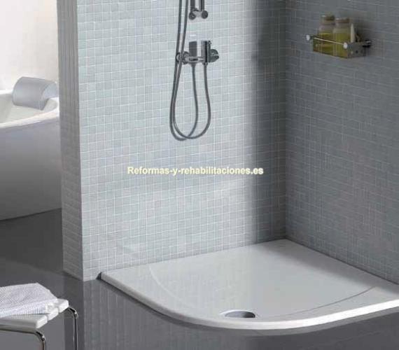 platos de ducha acrilicos accesorios y sanitarios gala On accesorios plato ducha
