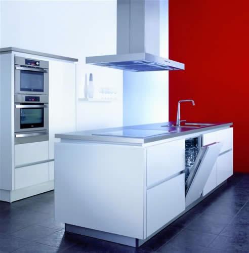 Montaje cocina cocinas teka - Cocinas vitroceramicas teka ...
