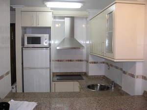 Equipamiento De Cocina En Cantabria - Muebles de Cocina Carpihogar