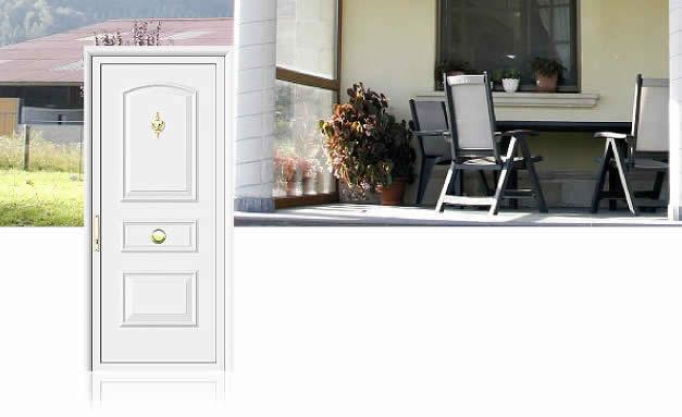 Puertas pvc ventanas hermet10 - Ventanas de pvc en cantabria ...