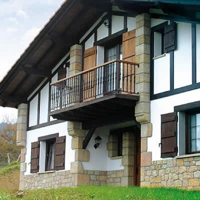 Pvc de madera ventanas hermet10 - Ventanas de pvc en cantabria ...