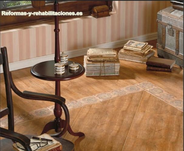 Mallol cer micas de pavimentos azulejos y pavimentos mallol - Pavimentos rusticos para interiores ...