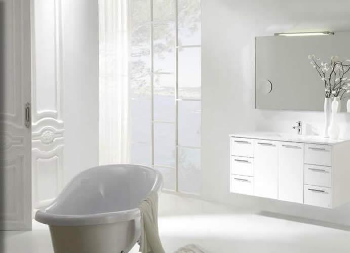 Equipamientos para bano en espa a muebles de ba o moyex - Muebles bano castellon ...
