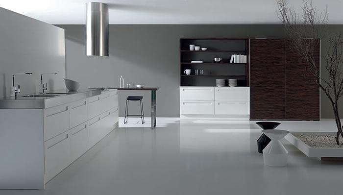 Diseño Cocina - Cocinas Helix