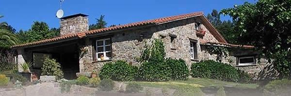 Promoci n casas piedras r sticas gallegas sl - Casas rusticas gallegas ...