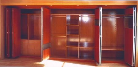 Fabrica de armarios puertas de interior y exterior cano for Fabrica de puertas de interior