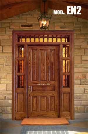 Puertas de exteriores puertas de interior y exterior cano - Puertas de exteriores ...