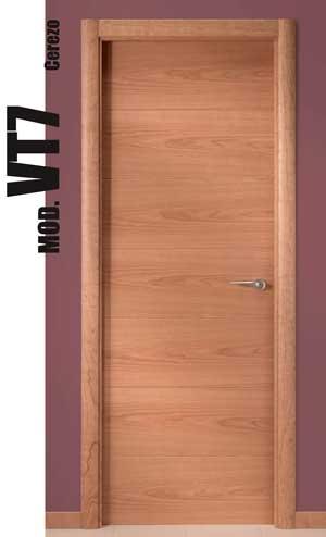 Puertas de roble puertas de interior y exterior cano for Puertas de roble interior