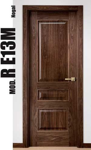Puertas interior rsticas de madera puertas y ventanas for Puertas madera rusticas interior