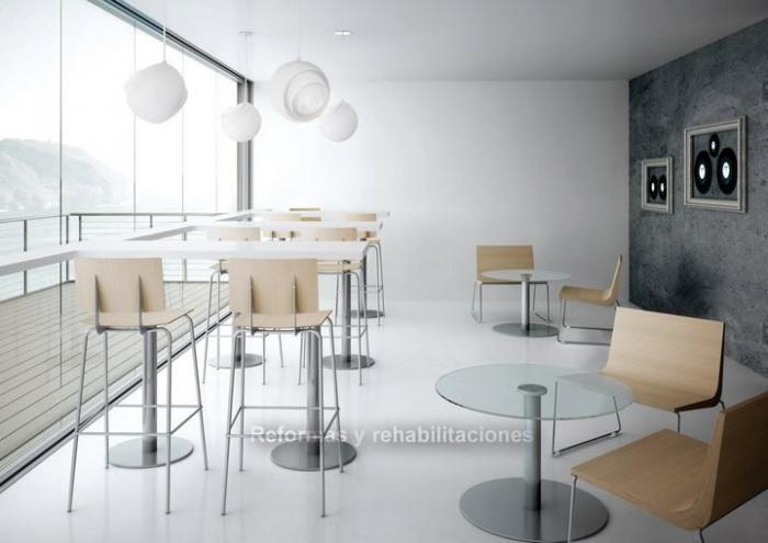 Mesas y sillas de dise o ondarreta mesas y sillas s l for Mesas y sillas diseno