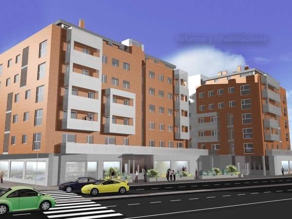 Construcciones carrizo promociones y construcciones for Zarosan construcciones y reformas sl