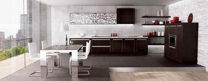 Cocina - Muebles de cocina Nobelcur