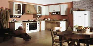 Muebles Clásicos - Muebles de cocina Nobelcur