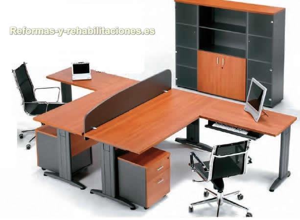 Mobiliarios aci mobiliario de oficinas aci for Mobiliario en una oficina